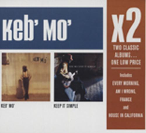 Keb' Mo - Keep It Simple
