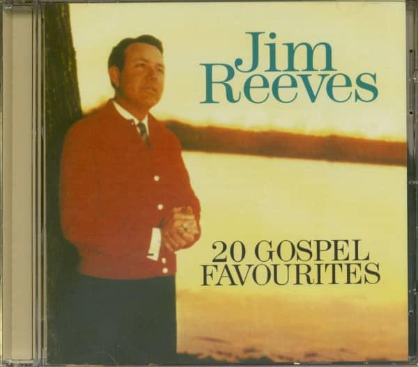 20 Gospel Favourites (CD)