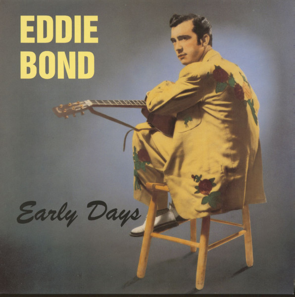 Early Days (LP)