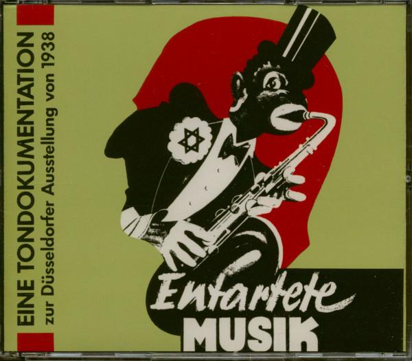 Entartete Musik (4-CD)