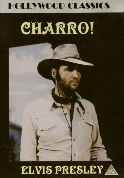 Charro (DVD)