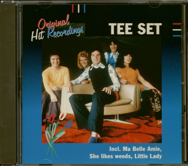 The Hit Collection (CD)