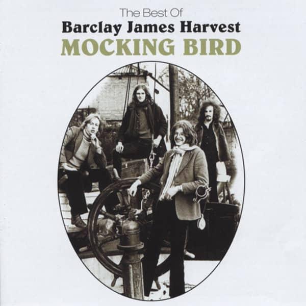 Mocking Bird - The Best Of