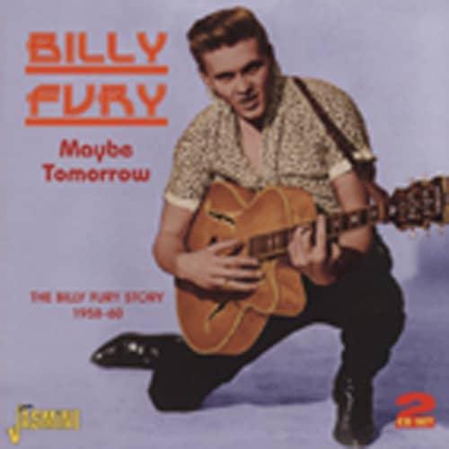 Maybe Tomorrow - Story 1958-60 (2-CD)