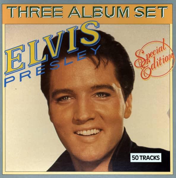 Special Edition (3-LP)