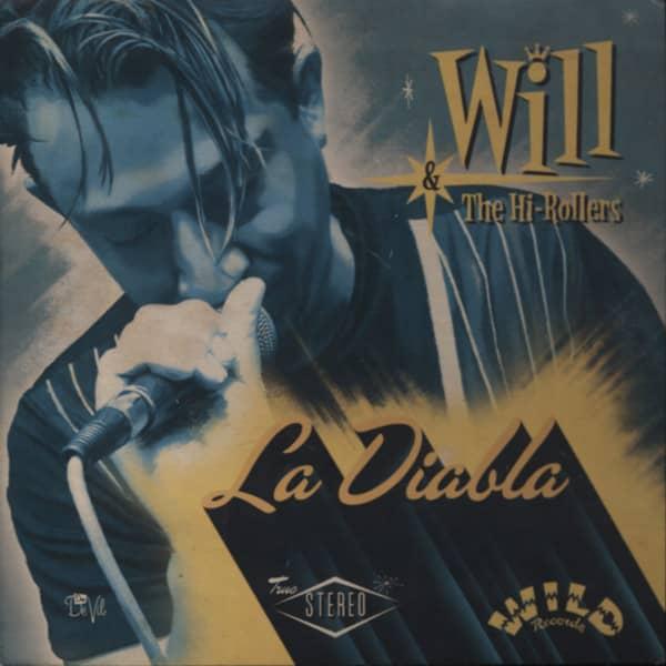 La Diabla (CD)