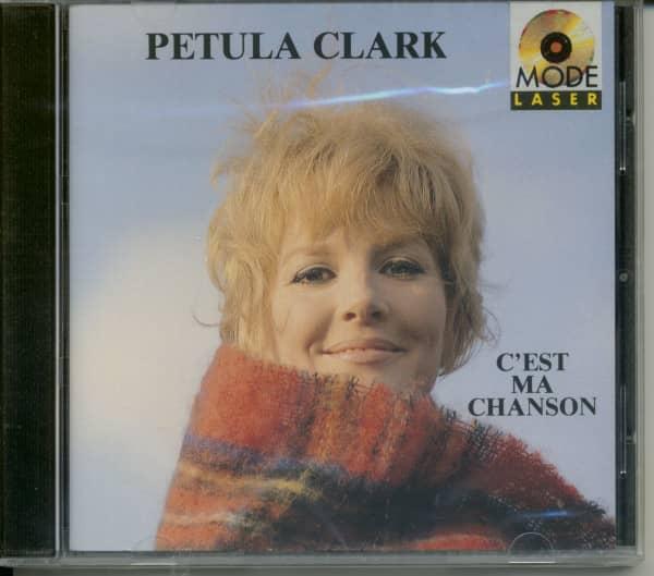 C'est Ma Chanson (1961-67)