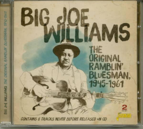 Original Ramblin'.. (2-CD)