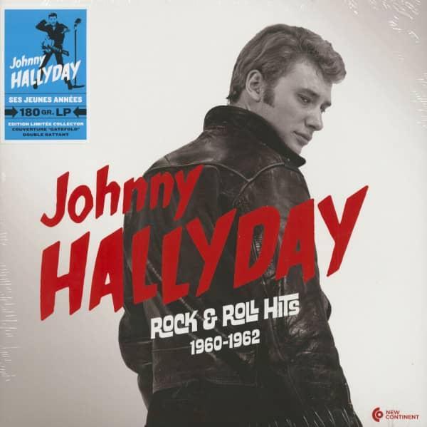 Rock & Roll Hits 1960-1962 (LP)