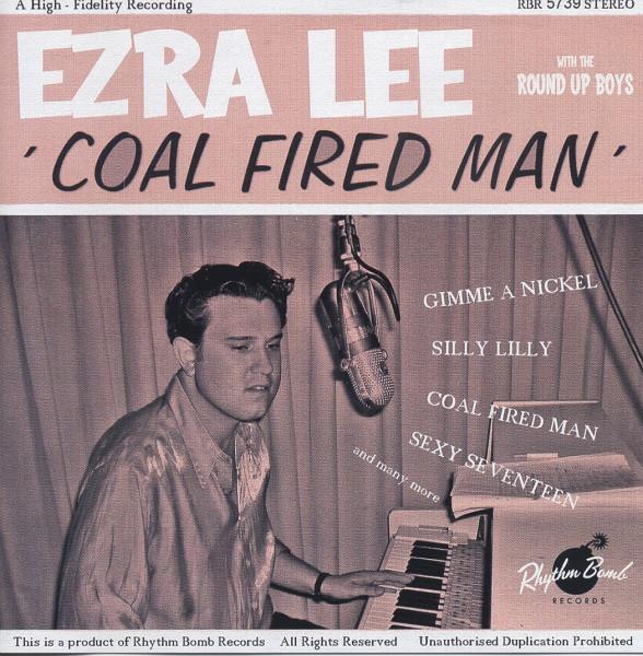 Coal Fired Man (2012)