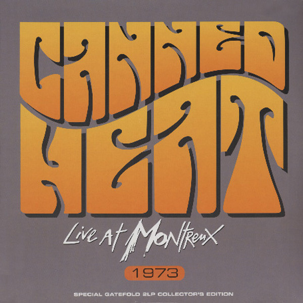 Live At Montreux 1973 (2-LP)