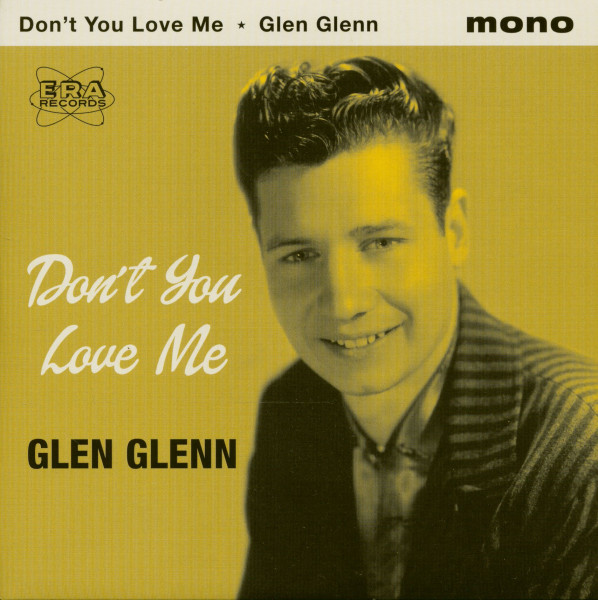 Don't You Love Me - If I Had Me A Woman (7inch, 45rpm, SC)