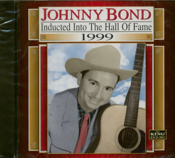 Hall Of Fame, Inducted 1999 (CD)