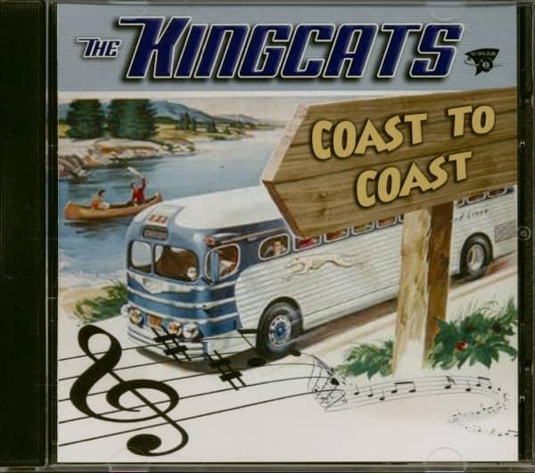 Coast To Coast (CD)