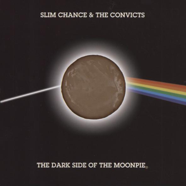 Dark Side Of The Moonpie