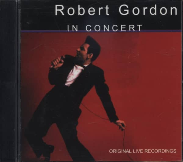 In Concert - March 1979 Philadelphia, PA (CD)
