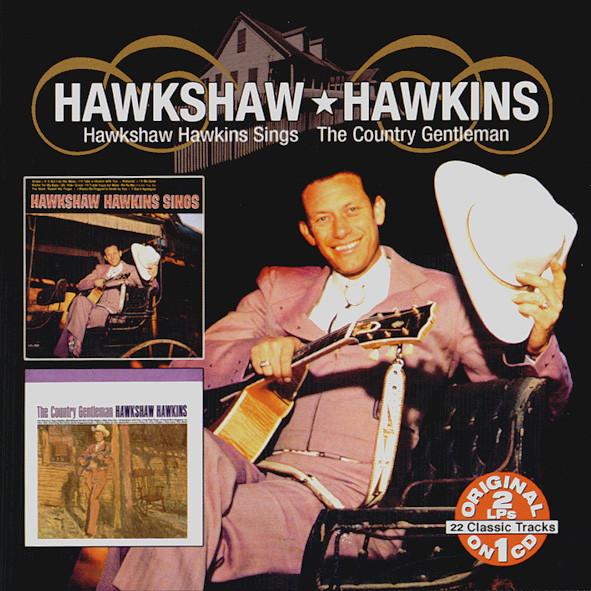 H.Hawkins Sings & The Country Gentleman