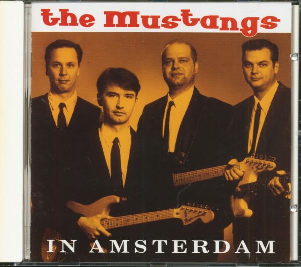 In Amsterdam (CD)