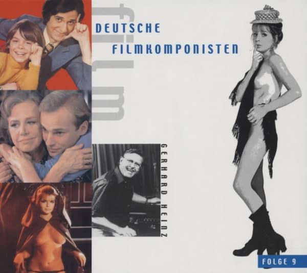 Grosse deutsche Filmkomponisten Vol.9