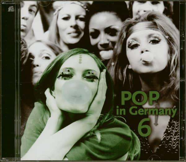 Pop in Germany Vol.6