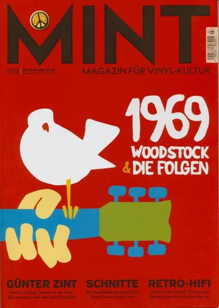Mint Magazin #29, 07/19