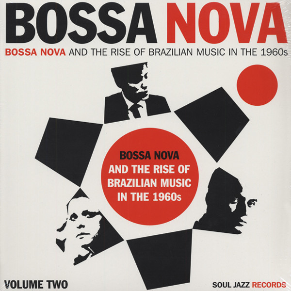 Vol.2, Bossa Nova (2-LP)