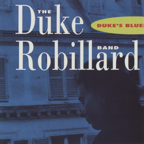 Duke's Blues