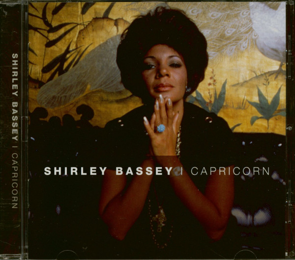 I Capricorn (CD)