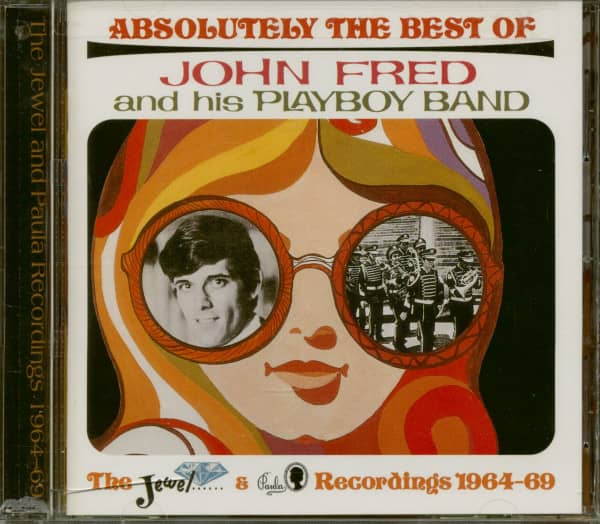 Absolutely The Best (CD)