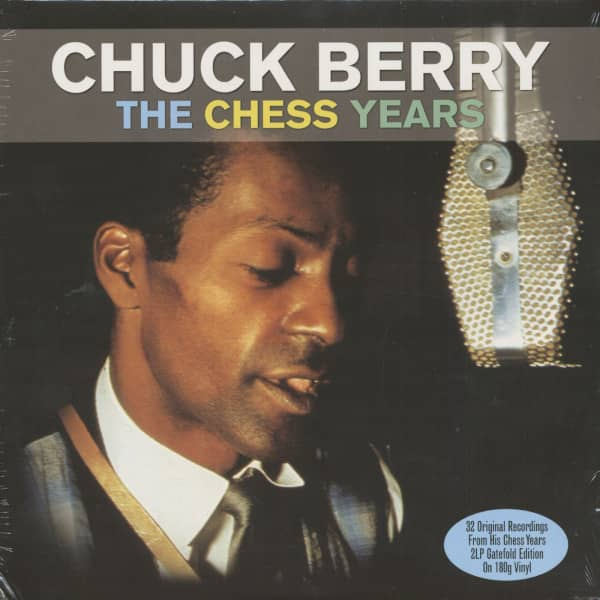 Best Of The Chess Years (2-LP)