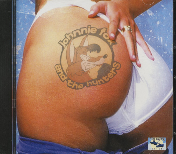 Shakin' That Big Fat Arse (CD)