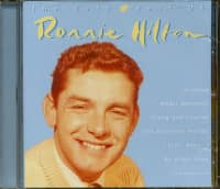 Ronnie Hilton CD: The Ultimate Collection (2-CD) - Bear