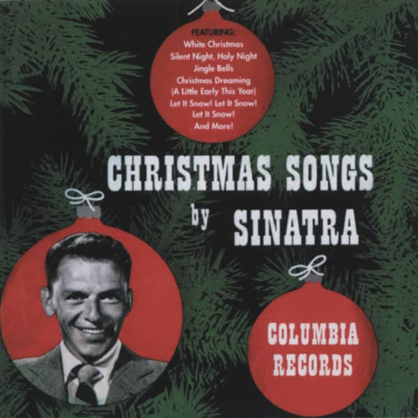 Christmas Songs By...(Columbia 1944-50)