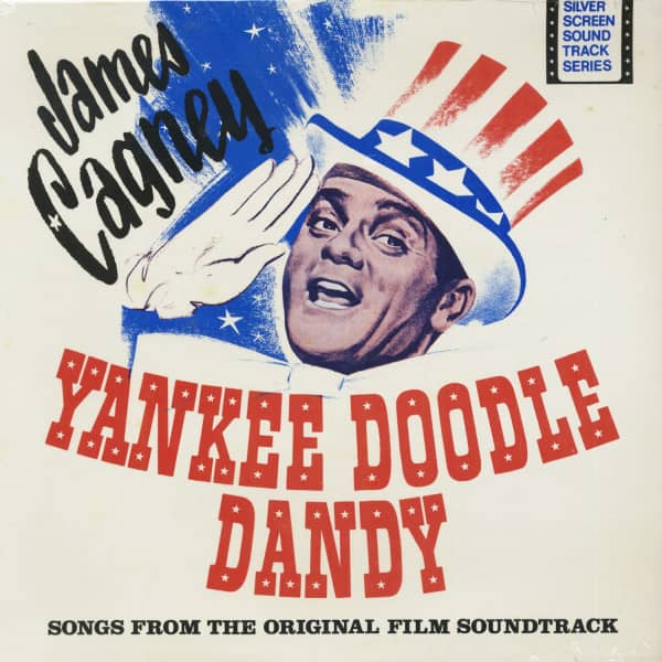 Yankee Doodle Dandy - Soundtrack (LP)