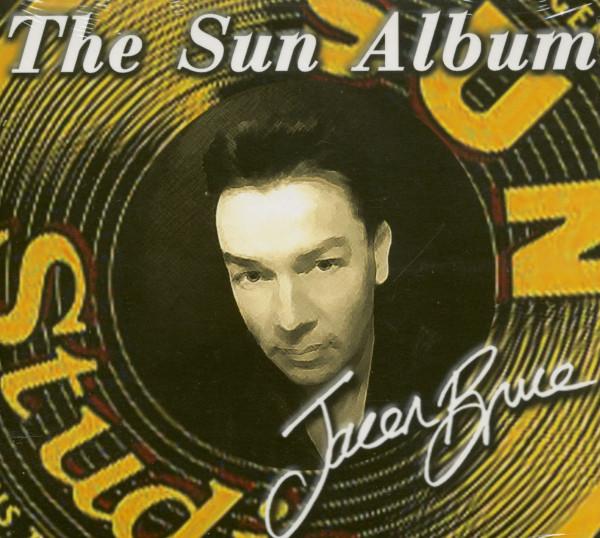 The Sun Album (CD)