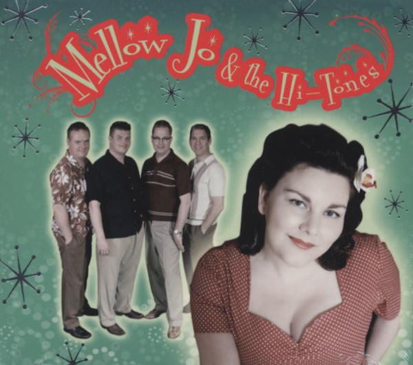 Mellow Jo & The Hi-Tones (2012)