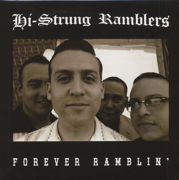 Forever Ramblin' (LP)