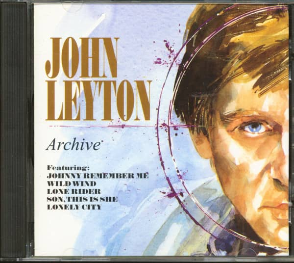 Archive (CD)