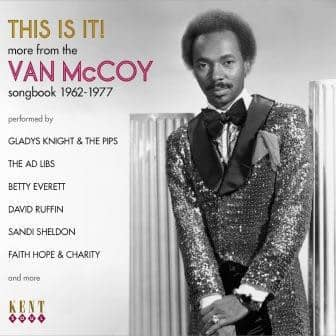 This Is It! More From The Van McCoy Songbook 1962-1977 (CD)