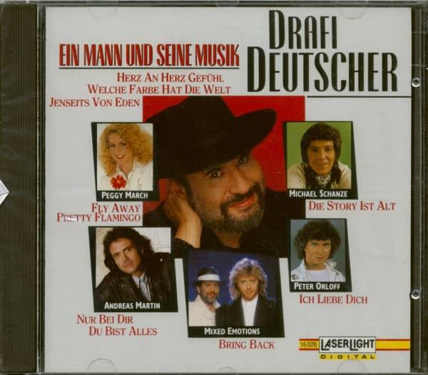 Ein Mann Und Seine Musik (CD)