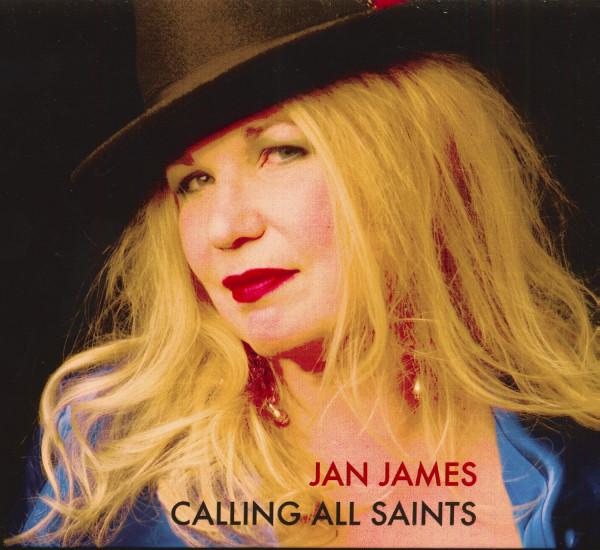 Calling All Saints (CD)