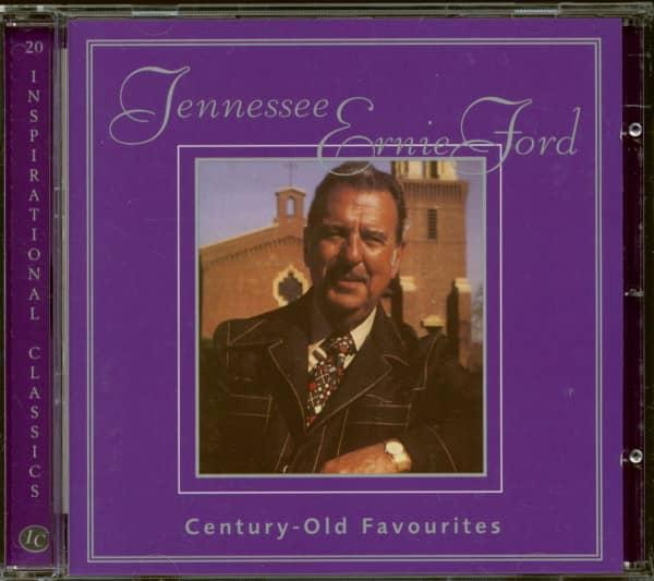 Century Old Favourites (CD)