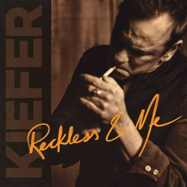 Reckless & Me (CD)