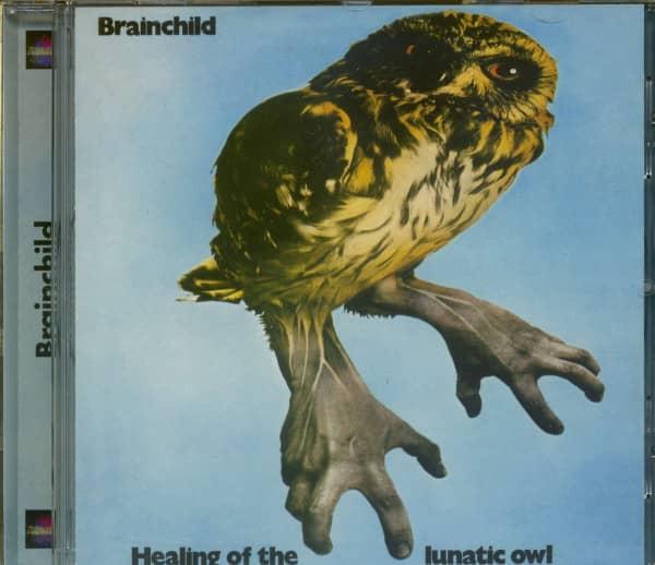 Healing of the Lunatic Owl (CD)