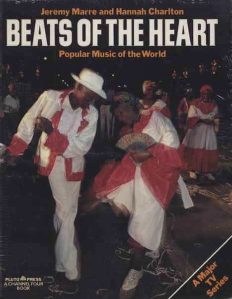 Beats Of The Heart - Beats Of The Heart - Popular Music Of The World