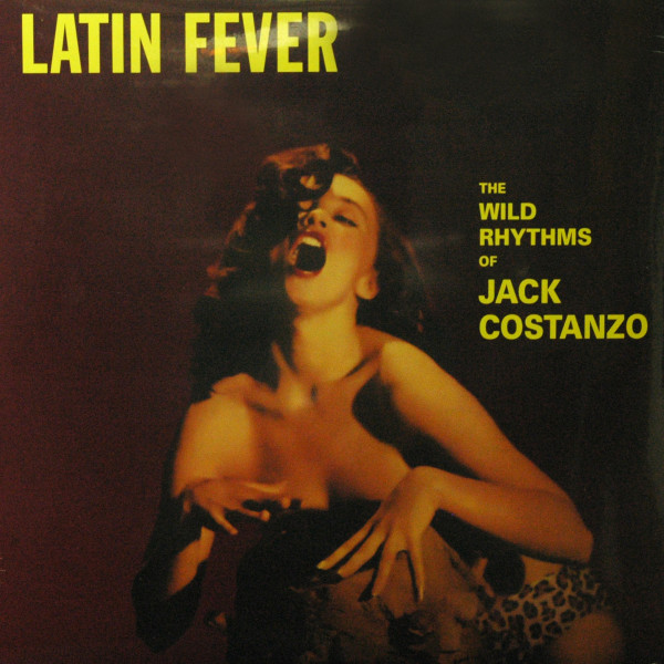 Latin Fever (180g Vinyl)