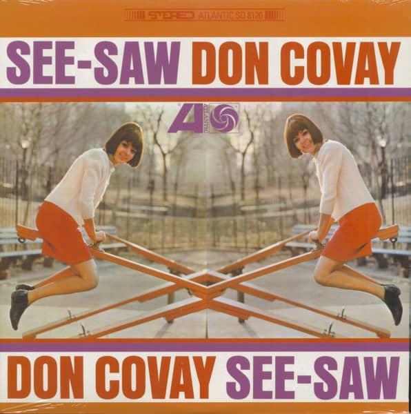 See-Saw (LP)