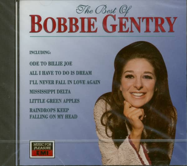 The Best Of Bobbie Gentry (CD)