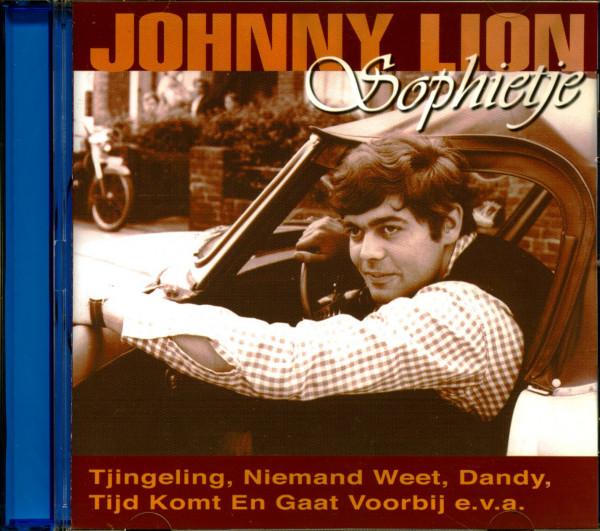 Sophietje (CD)