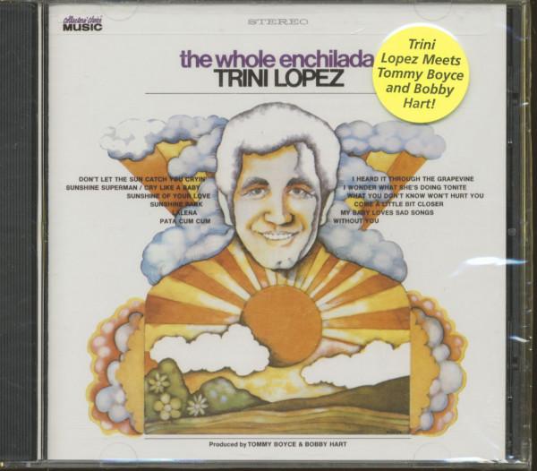 The Whole Enchilada (1969) (CD)